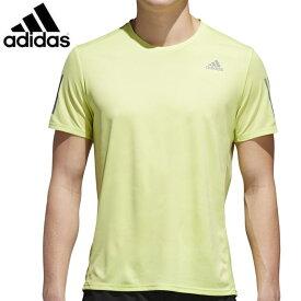 アディダス スポーツウェア メンズ 半袖Tシャツ RESPONSE レスポンス 半袖 Tシャツ CE7259 EEO04