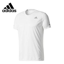 アディダス スポーツウェア 半袖Tシャツ メンズ RUN ラン CG1951 ENF49 adidas