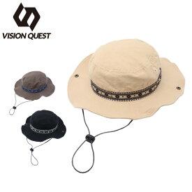ビジョンクエスト VISION QUEST ハット メンズ VQ430101H04