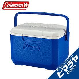 コールマン クーラーボックス 4.7L テイク6 ブルー 2000033009 Coleman