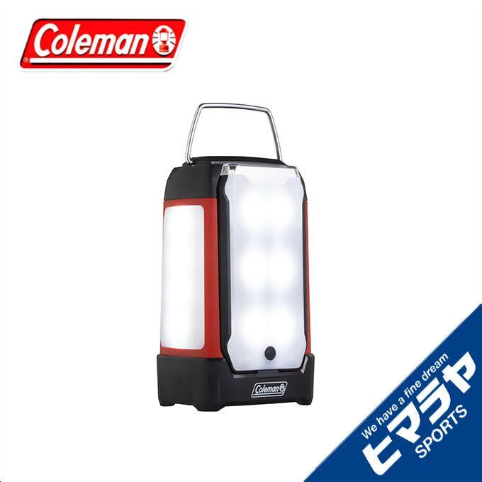 コールマン Coleman LEDランタン 2マルチパネルランタン 2000033144