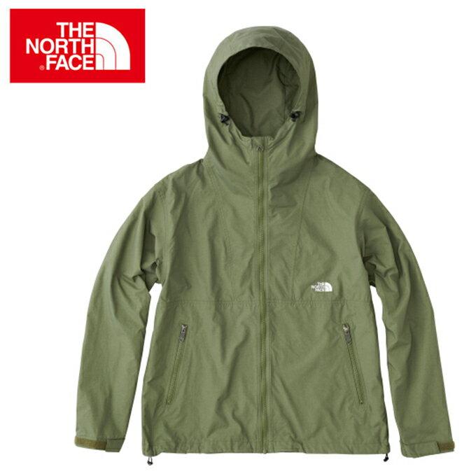ノースフェイス アウトドア ジャケット メンズ コンパクトジャケット Compact Jacket NP71530 THE NORTH FACE