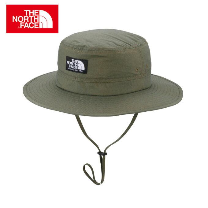 ノースフェイス ハット メンズ レディース Horizon Hat ホライズン NN01707 GL THE NORTH FACE