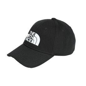 ノースフェイス キャップ メンズ レディース TNF ロゴ CAP NN01830 K THE NORTH FACE