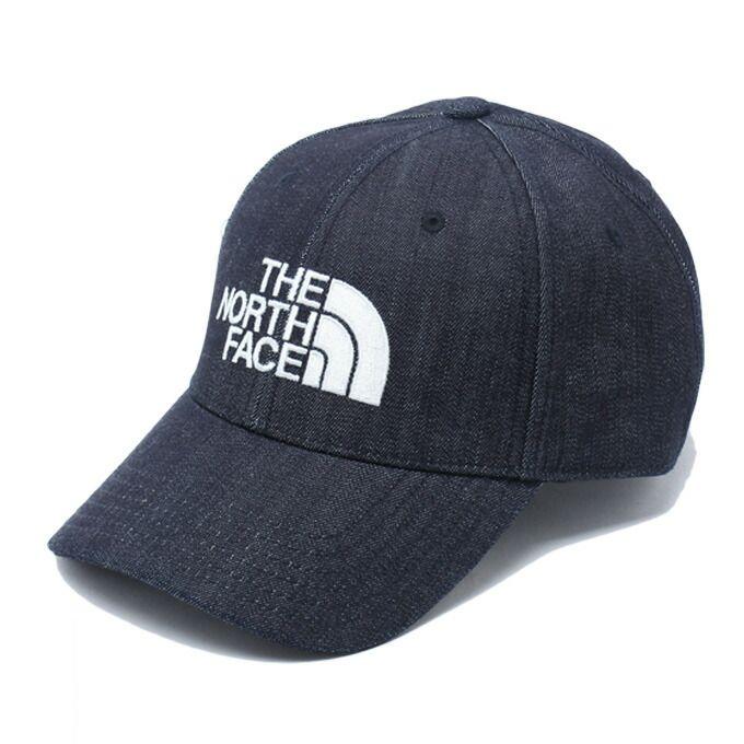 ノースフェイス キャップ メンズ レディース TNF LOGO CAP ロゴ NN01830 THE NORTH FACE