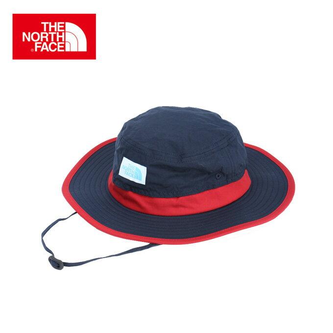 ノースフェイス ハット ジュニア Kids' Horizon Hat キッズ ホライズン NNJ41702 UN THE NORTH FACE