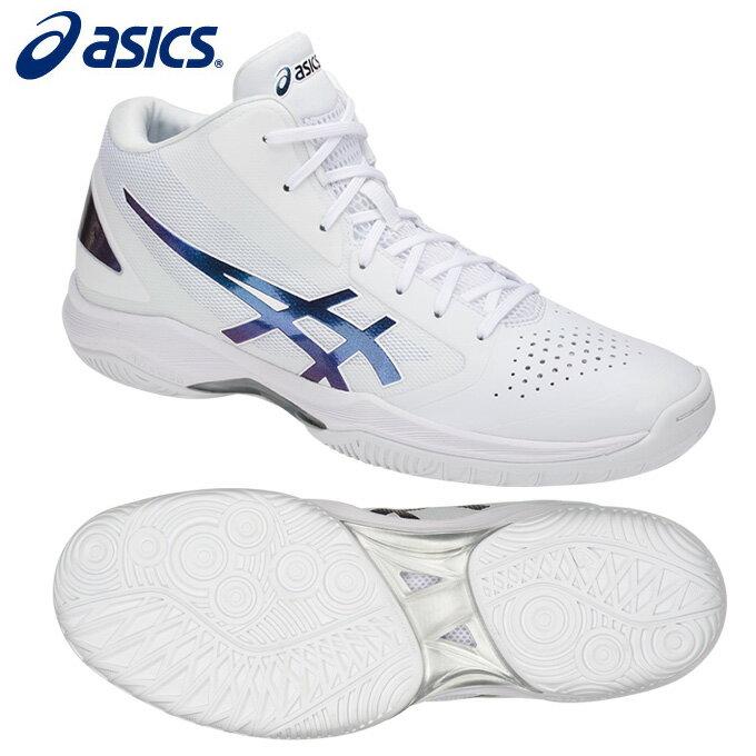 アシックス バスケットシューズ メンズ レディース GELHOOP V 10 ゲルフープV10 TBF339 0154 asics