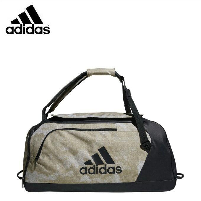 アディダス ダッフルバッグ メンズ レディース EPS チームバッグ 50L CX3972 DMD01 adidas