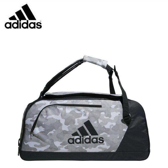 アディダス ダッフルバッグ メンズ レディース EPS チームバッグ 50L CX3973 DMD01 adidas