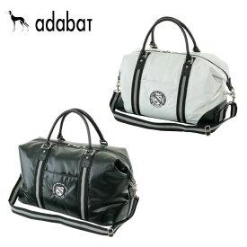アダバット adabat ボストンバッグ メンズ アダバットMBB ABB305