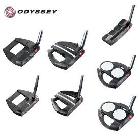 オデッセイ ODYSSEY ゴルフクラブ パター メンズ O-WORKS BLACK オー・ワークス ブラック パター