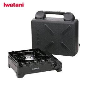 イワタニ カセットコンロ カセットフー タフまる CB-ODX-1 Iwatani