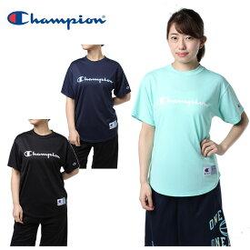 チャンピオン Champion バスケットボールウェア 半袖シャツ レディース WSプラクティスTシャツ CW-MB357