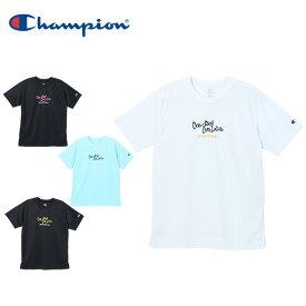 チャンピオン Champion バスケットボールウェア 半袖シャツ ジュニア プラクティスT CK-MB311