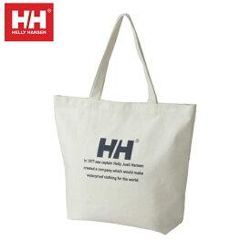 ヘリーハンセン HELLY HANSEN トートバッグ メンズ レディース ロゴトート L HY91732