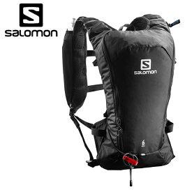 サロモン ランニングバッグ 6L AGILE 6 SET アジャイル6セット L40164500 salomon メンズ レディース