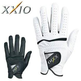 ゼクシオ XXIO ゴルフ 左手用グローブ メンズ GGG-X012
