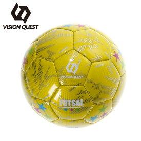 ビジョンクエスト VISION QUEST フットサルボール 4号 VQ540102H01
