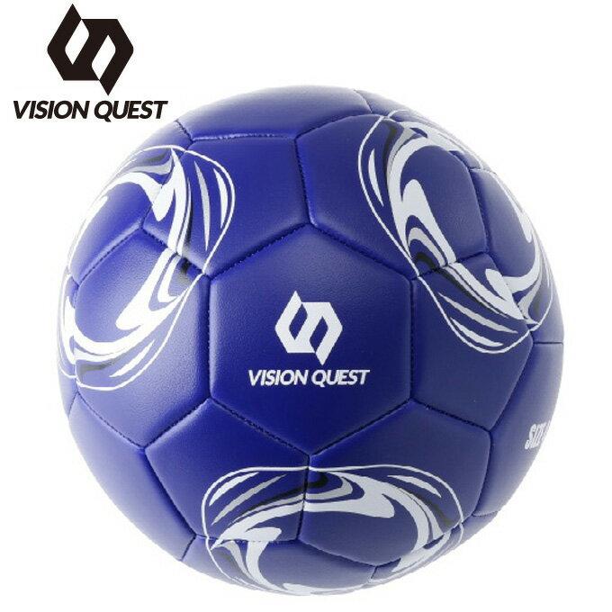 ビジョンクエスト VISION QUEST サッカーボール 4号 ジュニア VQ540104H01