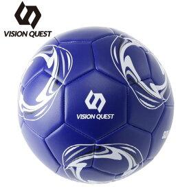 サッカーボール 4号 ジュニア VQ540104H01 ビジョンクエスト VISION QUEST