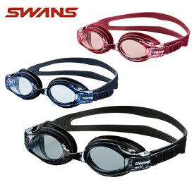 スワンズ クッション付き スイミングゴーグル メンズ レディース SW-34N SWANS