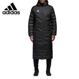 アディダス サッカーウェア ベンチコート メンズ CONDIVO18 ウィンターコート BQ6590 DJV52 adidas