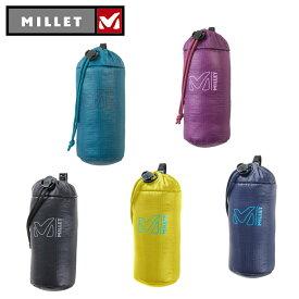 ミレー MILLET ボトルケース ボトル ホルダー 500ML MIS0627