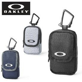 オークリー ゴルフ ポーチ メンズ ESSENTIAL ZIP CASE 2.0 エッセンシャルジップケース 921402JP OAKLEY