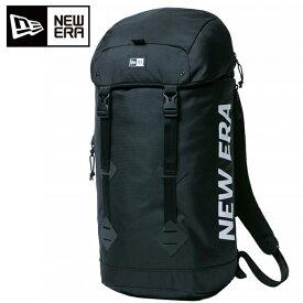 ニューエラ バックパック 35L メンズ レディース ラックサック プリントロゴ 11556631 NEW ERA