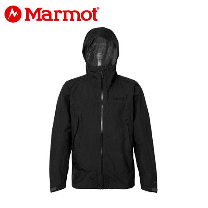 マーモット Marmot シェルジャケット メンズ Zp Comodo Jacket ゼットピィーコモドジャケット TOMLJK00