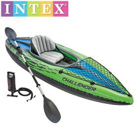 インテックス INTEX カヤック 68305