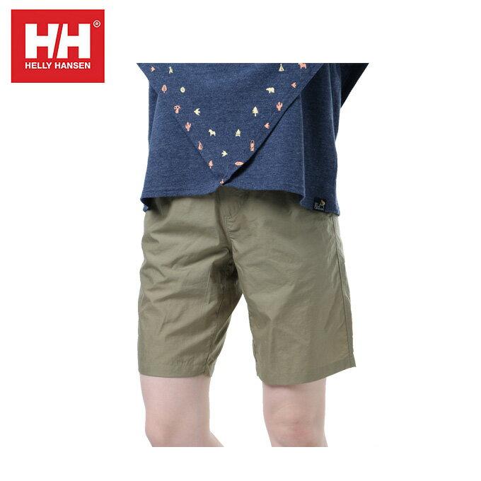 ヘリーハンセン HELLY HANSEN ハーフパンツ レディース イージー SP HOE21802W