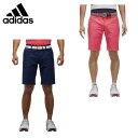 アディダス ゴルフウェア ショートパンツ メンズ adicross マウンテンジャカード ショートパンツ CCO54 adidas