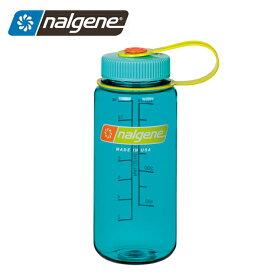 ナルゲン NALGENE ウォーターボトル 広口 0.5L Tritan 91420