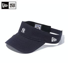 ニューエラ NEW ERA ゴルフ サンバイザー メンズ On Par ニューヨーク・ヤンキース 11557049