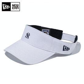 ニューエラ NEW ERA ゴルフ サンバイザー メンズ On Par ニューヨーク・ヤンキース 11557047