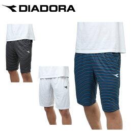 ディアドラ テニスウェア ハーフパンツ メンズ ゲームパンツ DTG8438 DIADORA