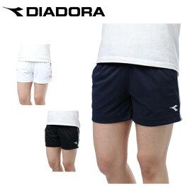 ディアドラ テニスウェア ハーフパンツ レディース ゲームパンツ DTL8446 DIADORA