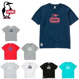 チャムス CHUMS Tシャツ 半袖 レディース ブービーフェイスTシャツ トップス Booby Face T-Shirt Women's CH11-1325