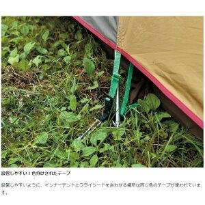スノーピークテント小型テントアメニティドームSSDE-002RHsnowpeak