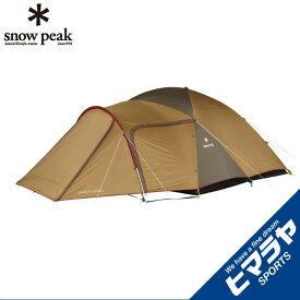 【ポイント5倍 9/15 0:00〜9/17 9:59】 スノーピーク テント 大型テント アメニティドームL SDE-003RH snow peak