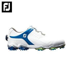 フットジョイ FootJoy ゴルフシューズ ソフトスパイク メンズ FJ TOUR-S boa 55310