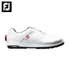 フットジョイ FootJoy ゴルフシューズ スパイクレス メンズ FJ TREADS Boa 56205
