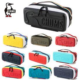 チャムス CHUMS ツールケース ブービーマルチハードケースS アウトドア キャンプ用品 Booby Multi Hard Case S CH62-1204