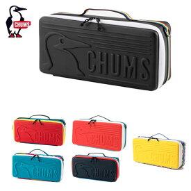 チャムス ツールケース Booby Multi Hard Case Slim ブービーマルチハードケーススリム アウトドア キャンプ用品 CH62-1195 CHUMS