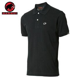 マムート MAMMUT ポロシャツ メンズ MATRIX Polo Shirt 1017-00400-0001
