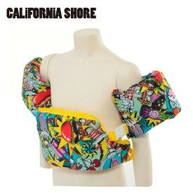 【エントリーで5倍 8/10〜8/11まで】 カリフォルニアショア アームリング ジュニア 128-494 CaliforniaShore