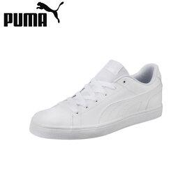 プーマ スニーカー メンズ コートポイント VULC V2 362946-03 PUMA