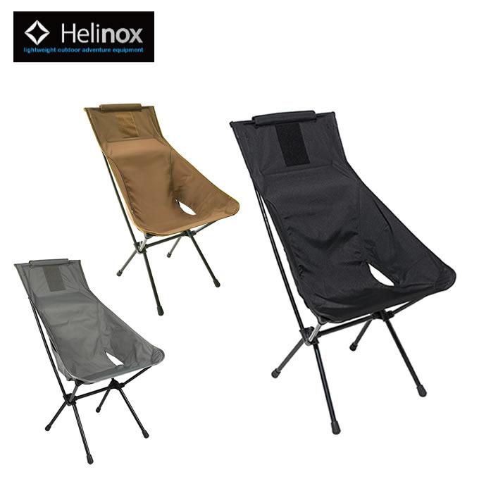 ヘリノックス Helinox アウトドアチェア タクティカル サンセットチェア 19755009