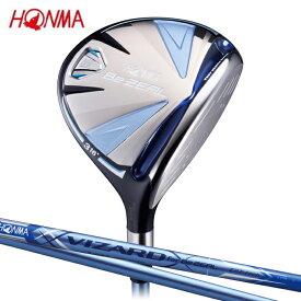 本間ゴルフ HONMA ゴルフクラブ フェアウェイウッド レディース Be ZEAL 535 Ladies FW